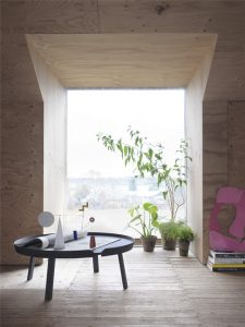 Billede af Loungebord Around, miljø