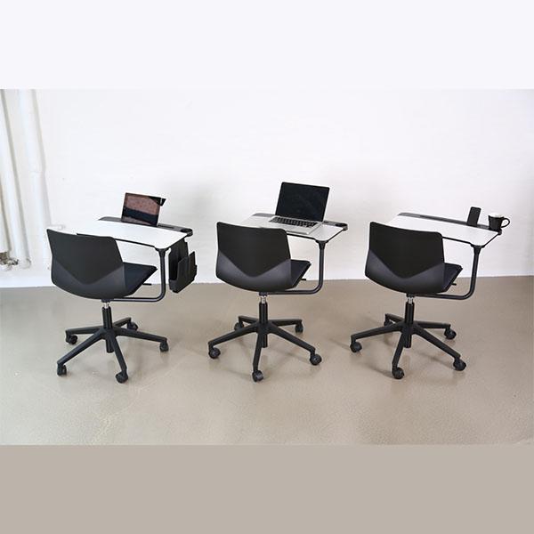 Billede af Elevstol med svingbar elevplade Inno Tab