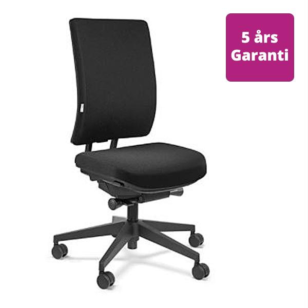 Billede af kontorstol ergonomisk Scranna