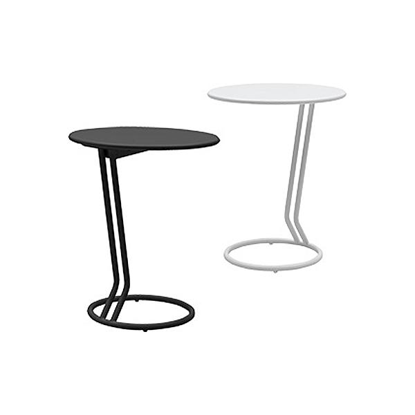 Billede af Laptop bord BOGGIE, sort eller hvid