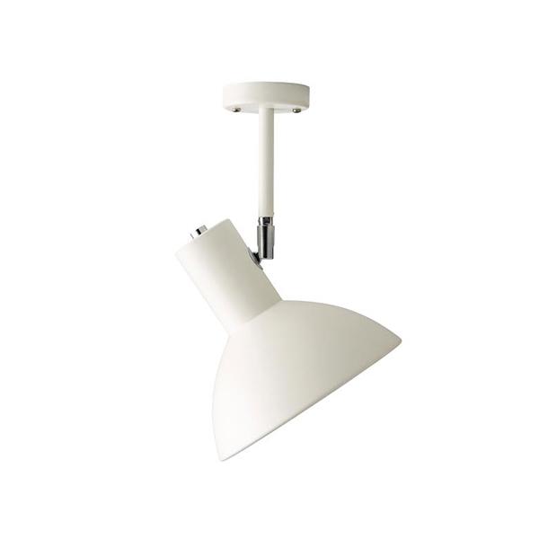 Loftlampe Tragten 01
