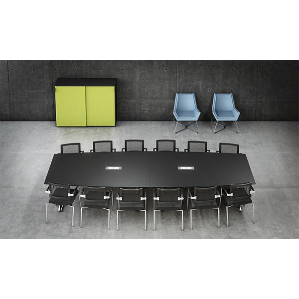 Billede af mødebord 10-12 personer