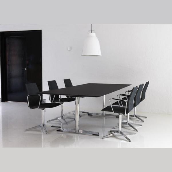 Billede af mødebord FourMat