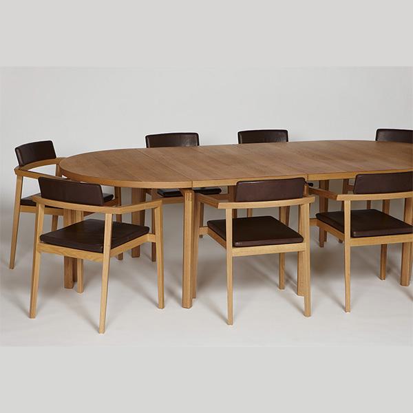 Billede af mødebord Mix