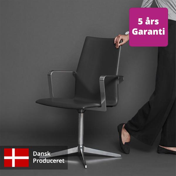 Billede af mødestol XL