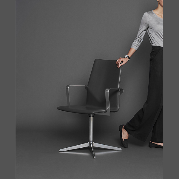 Mødestol XL