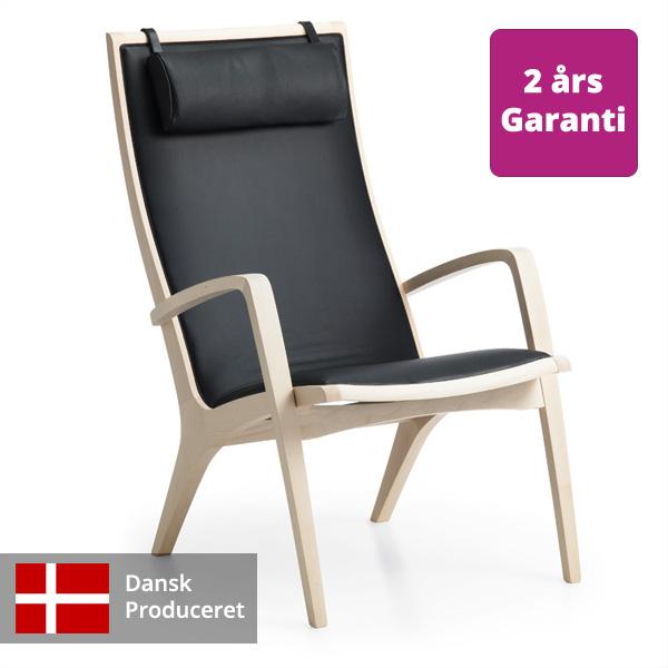 Billede af lænestol med armlæn SA-LUX, AR
