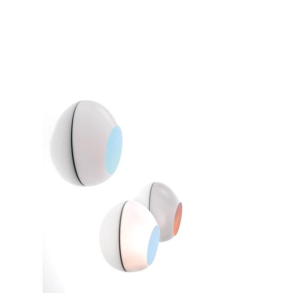 Væglampe goggle