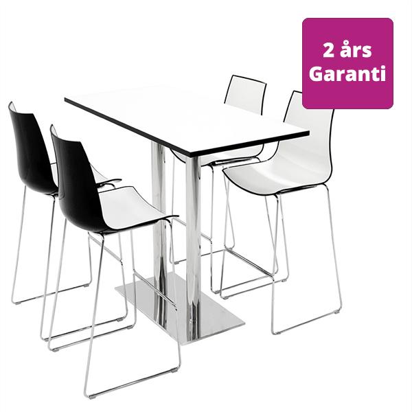 Billede af cafebord højbord