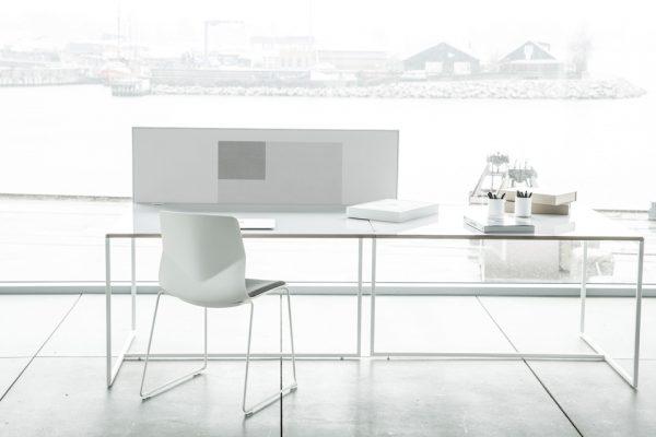 Billede af Akustik bordskærm The Desk Screen