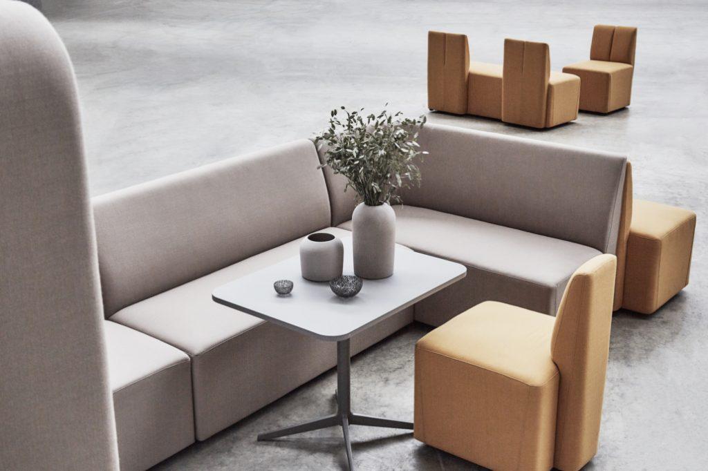Billede af Modul sofa FourLikes