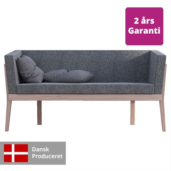 Billede af moderne sofa serie