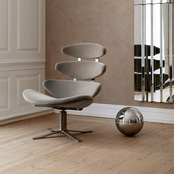 Produkt billede af lounge stole