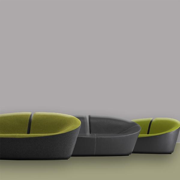 Produkt billede af sofaer