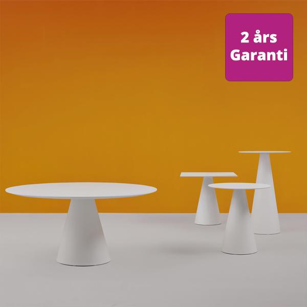 Billede af cafebord Konus i flere størrelser