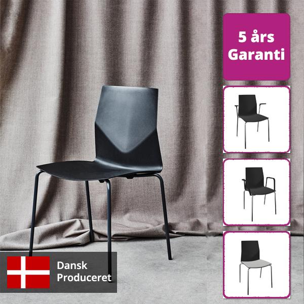 Billede af fleksibel stol