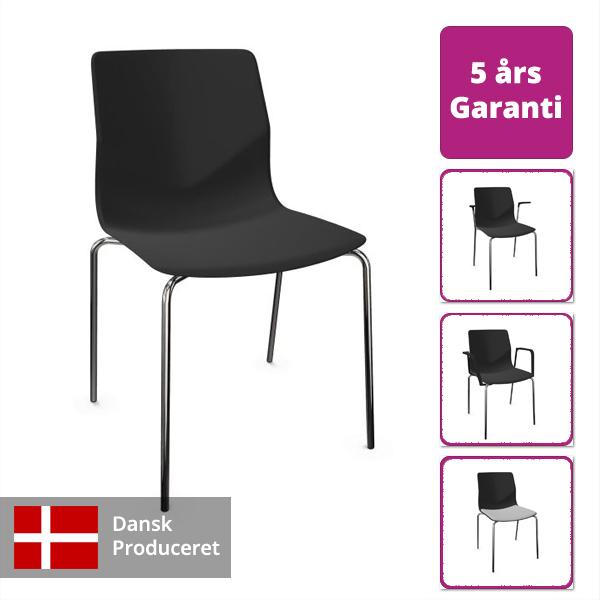 Billede af komfortabel stol