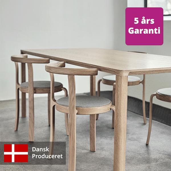 Billede af robust bord
