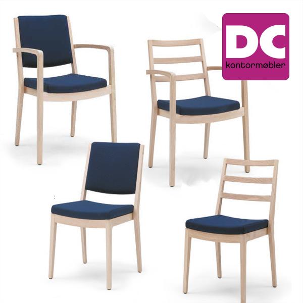 Billede af plejesektor stole