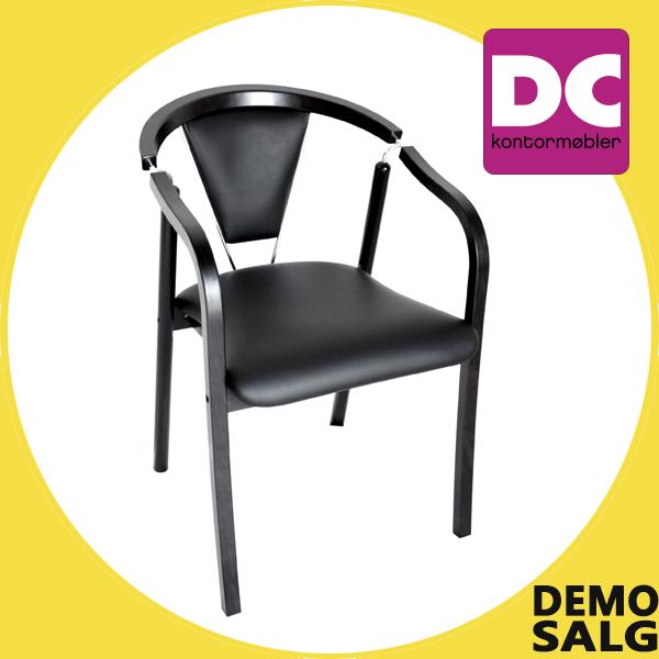 Billede af Anna mødestol, demo tilbud