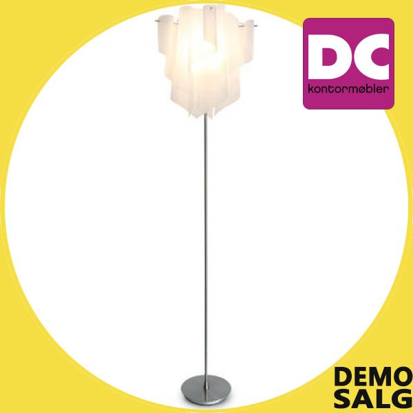 Billede af Auro standerlampe, demo tilbud