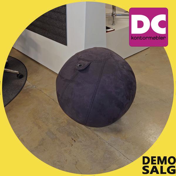 Billede af tilbud på balancebold demo model