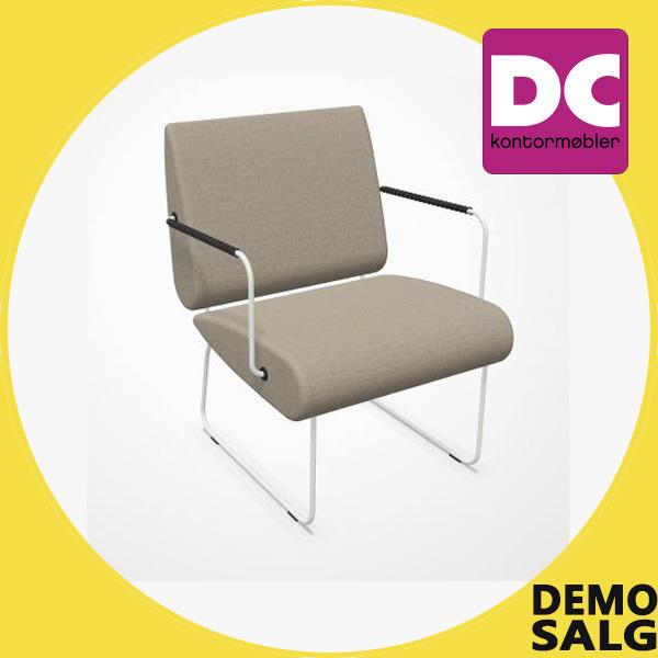 Billede af Friends loungestol demo tilbud