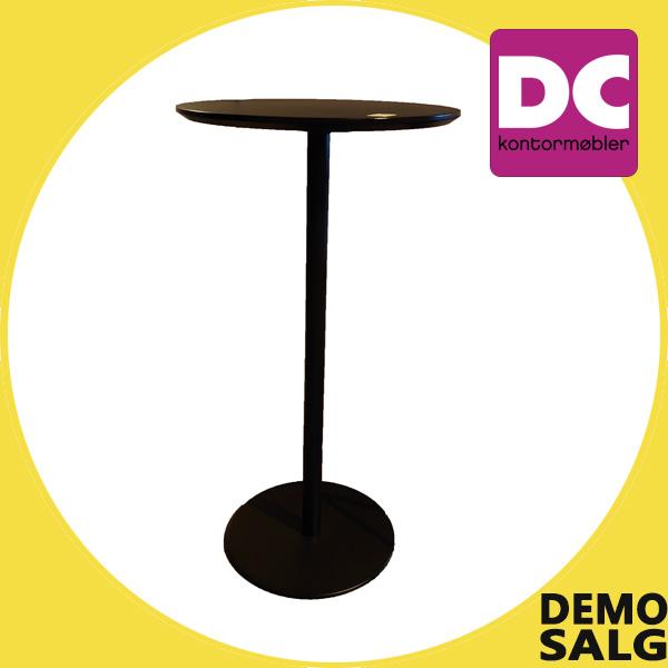 Billede af højt cafebord, demo tilbud