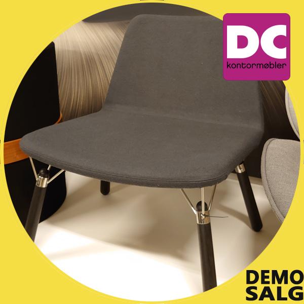 Billede af Nest loungestol, demo tilbud