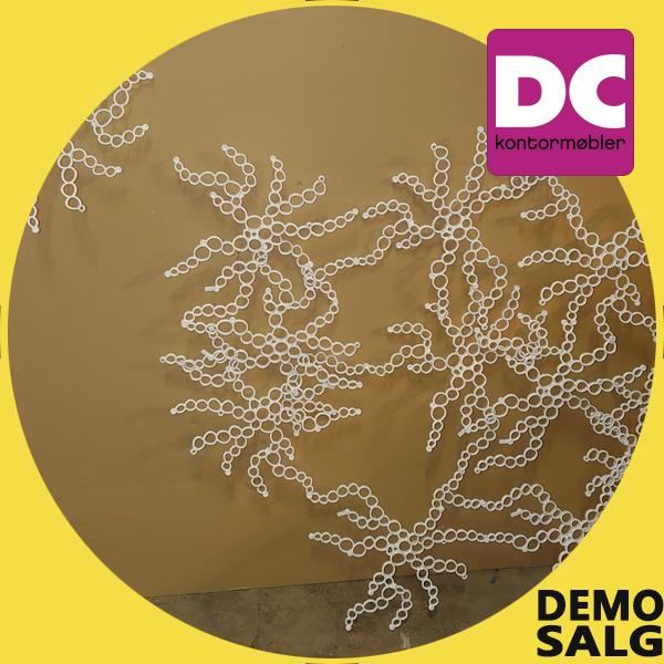 Billede af dekorative plast moduler
