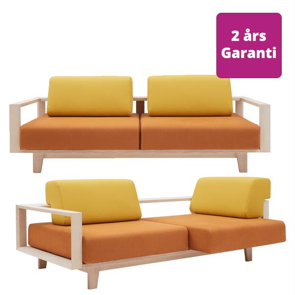 Billede af innovativ sofa