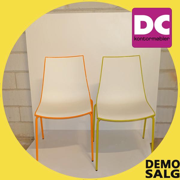 Billede af Pedrali 3D stole