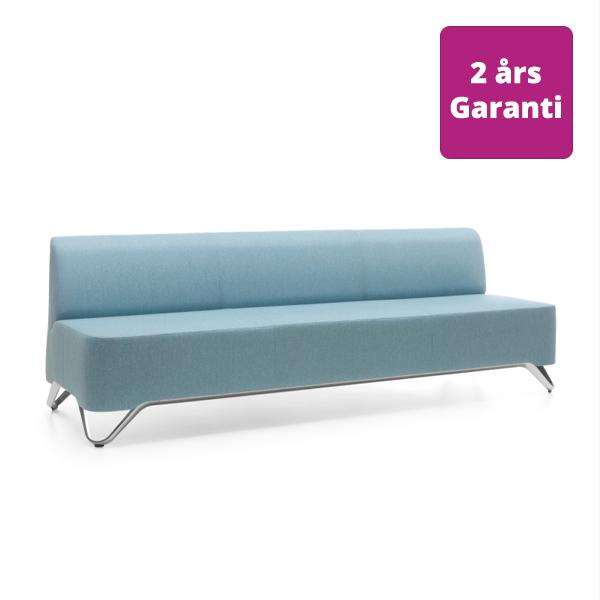 Billede af Smart 3 personers sofa